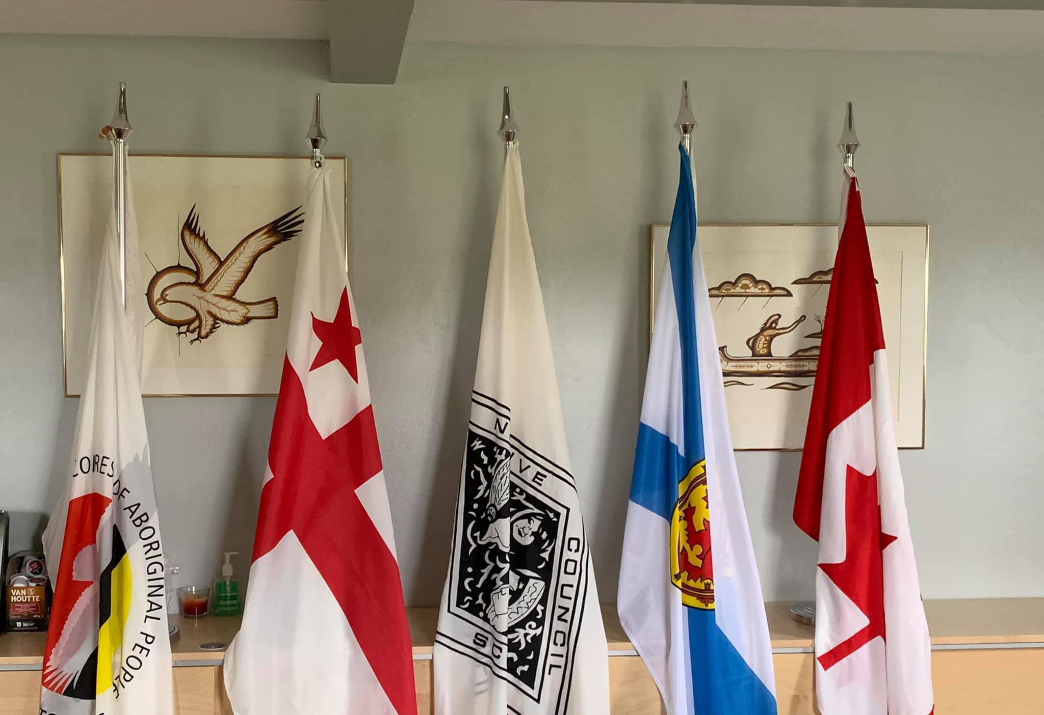 Welcome to the Native Council of Nova Scotia!